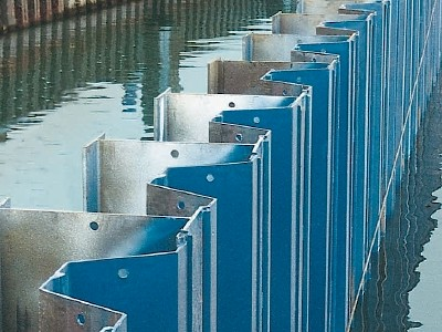 Sub Sea Amp Splash Zone Coatings For Marine Protection